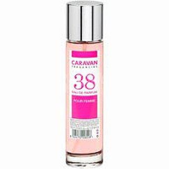 N.38 basada en Coco. Mad. CARAVAN Fragancia 150 ml