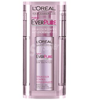 L'Oréal-Hair Expertise Serum color control anti-encrespamiento EverPure 50 ml
