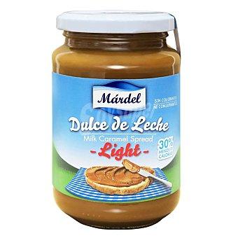 Mardel Dulce de leche light Tarro 450 g
