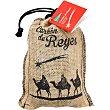 Carbón de caramelo de Reyes Sin Gluten  saco 200 g El Corte Inglés