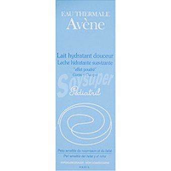 AVENE Pediatril Leche Hidratante 200Ml