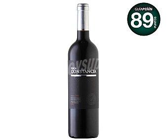 FINCA CONSTANCIA Vino tinto de la Tierra de Castilla  botella 75 cl