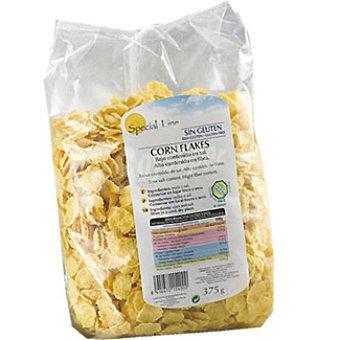 Special Line Corn Flakes sin gluten Envase 375 g