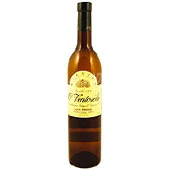 O´ Ventosela Vino Blanco Botella 75 cl