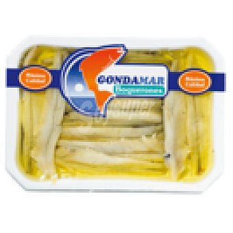 GONDOMAR Boquerones en aceite de oliva 65 gr