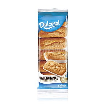 Dulcesol Magdalena valenciana Paquete 350 g