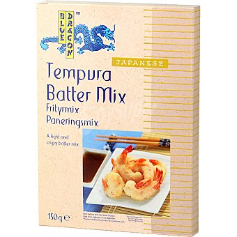 Blue Dragón Tempura Batter Mix Paquete 150 g