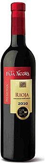 PATA NEGRA Vino tinto reserva D.O. Rioja  botella 75 cl