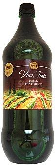 Cason Historico Vino tinto PET 1,5 l