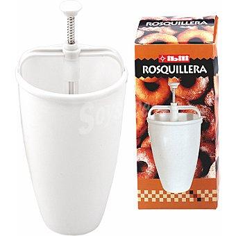 Ibili Rosquillera de plastico