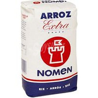 Nomen 1/2 Box Arroz Red 1 Kg