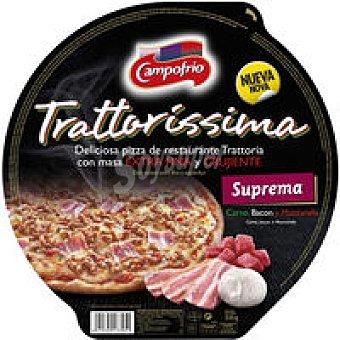 Campofrío Pizza tratorissima suprema 1 unid