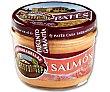 Paté de salmón Frasco de 125 g Casa Tarradellas