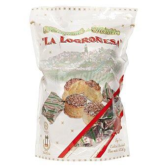La Logroñesa Mazapanes de Montoro bolsa 1 kg