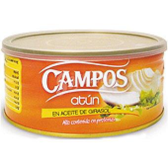 ATUN CAMPO AC.GIRASOL 650 GRS
