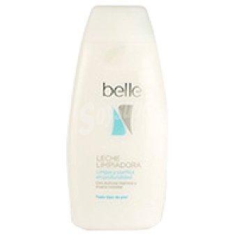 Eroski Leche limpiadora facial belle Bote 200 ml