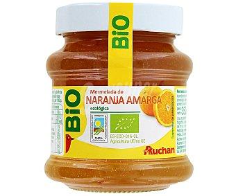 Vivir Mejor Auchan Mermelada de Naranja Amarga de Agricultura Ecológica 350g