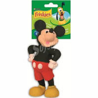 Friskies Purina Juguete Mickey Mouse Pack 1 unid