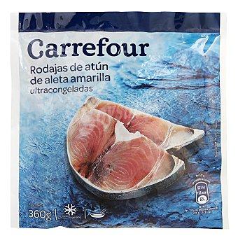 Carrefour Atun en rodajas 400 gramos