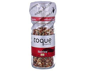 Toque Sazonador ibérico, ideal para tortillas, estofados, sopas y ensaladas Frasco de 28 g