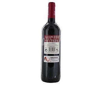 Diacono Vino tinto de Navarra Botella de 75 centilitros