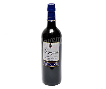 PX GÓNGORA Vino dulce Botella de 75 Centilitros