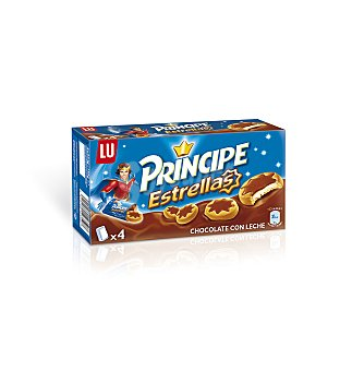 Príncipe Galletas est.chocolate 150 GRS