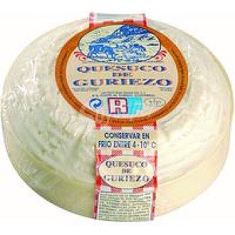 Ruiz Francos Quesuco mezcla de Guriezo 400 g
