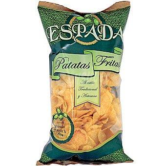 ESPADA Patatas fritas con aceite de oliva Bolsa 170 g