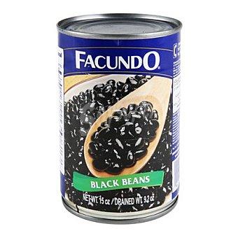 Facundo Fréjol negro 425 g