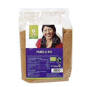 Intermón Oxfam Panela de Grano Fino Bío Bolsa 500 g