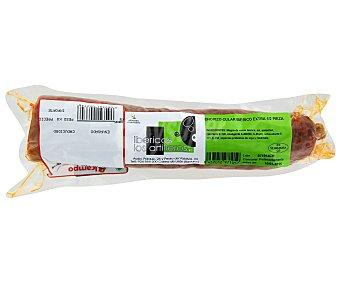 LOS ARTILLEROS Chorizo cular ibérico extra 325 Gramos