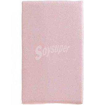 DOMBI Bajera ajustable para minicuna en color rosa 1 Unidad