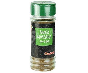 Auchan Nuez moscada molida 40 g