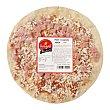 Pizza de jamón 300 g Trigal