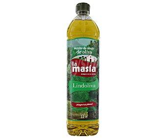 La Masía Aceite de orujo de oliva Lindoliva, botella 1 litro