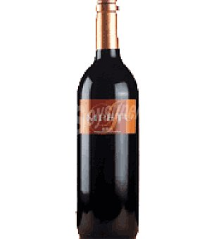 Impetu Vino D.O rioja tinto 1 Botella de 75 cl