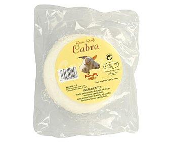 Tgt Queso de cabra en rulo 100 gramos