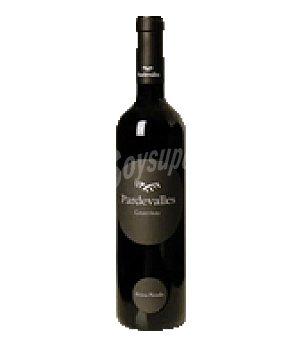 Pardevalles Vino tinto D.O. Castilla y León Gamonal 75 cl