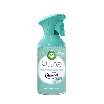 Air Wick Ambientador Aerosol Pure Nenuco 250 ml