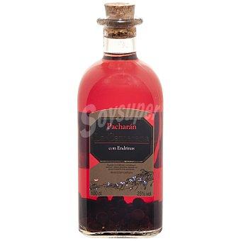 LA CAMERANA Pacharán con endrinas Botella 1 lt