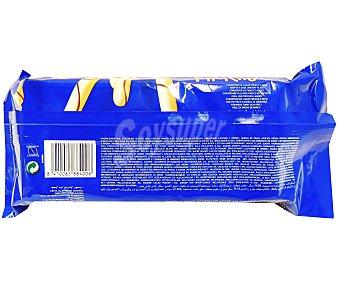 Tirma Palichoc- Galletas al cacoa cubiertas de chocolate blanco y chocolate con leche 150 Gramos