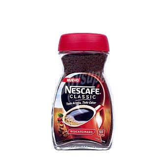 Nescafé Café soluble descafeinado 100 gr