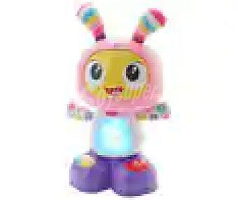 Fisher-Price Robot interactiva Robita Robotita, con luces, sonidos y 3 modos de juego price
