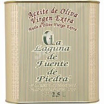 LAGUNA F. P. Vid. Aceite de oliva virgen extra Lata 2,5 litros