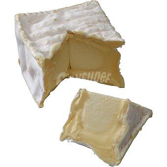 ARDAI La Creme du Pilat queso tierno de leche de vaca de Francia pieza 150 g 150 g