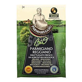Parmareggio Queso rallado reggiano bio 50 g