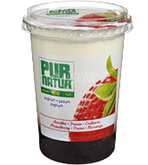 Pur Natur Yogur bio fresa 500 g