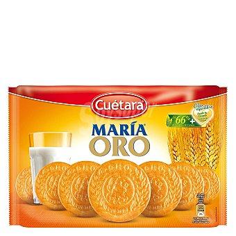 Cuétara Galletas María oro Pack de 3x225 g
