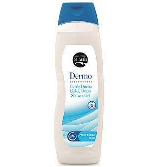 Balneris Gel ducha dermo 750 ML